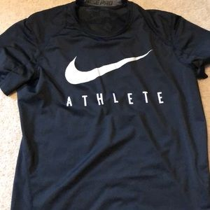 Nike Athlete Tee